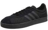 Zapatillas Adidas VL Court 2.0 color negro solo 45,4€