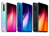 Xiaomi Redmi Note 8T Global 4GB/64GB solo 123,9€