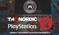 Humble THQ Nordic Playstation bundle 2