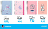 Agendas y cositas Mr. Wonderful