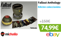 Fallout Anthology COLECCIONISTA