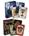 Pack 52 cartas con temática de Harry Potter