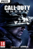 Juego PC Call of Duty: Ghosts