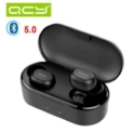 Auriculares bluetooth QCY T2C solo 18,9€