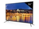 Smart TV 50″ TD Systems K50DLG8F solo 249€