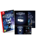 Pack Hollow Knight para Nintendo Switch