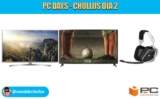 PC DAYS – DÍA 2