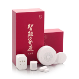 Xiaomi 5 in 1 Smart Home Security Kit solo 45,4€