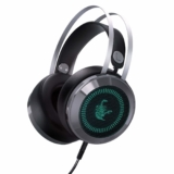 AUKEY Auriculares Gaming solo 6€