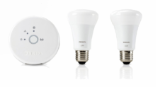 Pack Philips Hue Hue Lux solo 32,2€