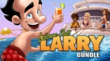 Leisure Suit Larry Bundle para Steam solo 1,9€