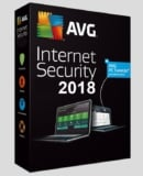 Gratis AVG Internet Security 2018