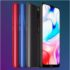 Xiaomi Redmi 8 4 GB 64 GB Global solo 112,8€