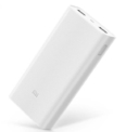 Xiaomi Powerbank 2C QC 3.0 20000mAh solo 15,8€
