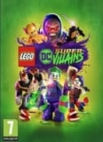 Lego DC Super Villains PC solo 7€