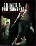 Sherlock Holmes: Crimes and Punishments solo 6,5€