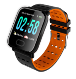 Smartwatch Bakeey A6 solo 8€