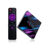 TV Box H96 Max desde 21€