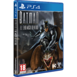 Batman: El enemigo dentro para PS4 solo 6€