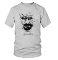 Camiseta Heisenberg de Breaking Bad solo 1,5€