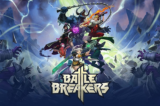 Battle Breakers en Epic Games GRATIS
