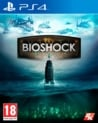 BioShock: The Collection para PS4 solo 19,9€