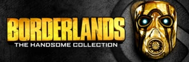 Borderlands: The Handsome Collection solo 6€