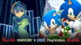 Capcom y Sega PlayStation Bundle