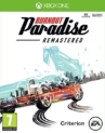 Burn Out Paradise Remastered (Xbox One)