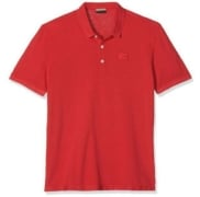 Polo Napapijri Erzin True Red solo 20-28€