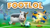 FootLOL: Epic Fail League GRATIS