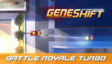 Geneshift para Steam GRATIS