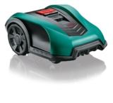 Cortacesped Robot Bosch Indego 350 Connect