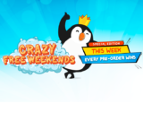 Los Crazy Free Weekends de Kinguin vuelven con Ninja Krowns Episodio 3