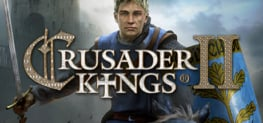 Crusader Kings II para Steam GRATIS