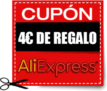 Codigo EXCLUSIVO AliExpress