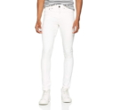 New Look Sawyer White, Vaqueros Skinny para Hombre