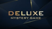 Deluxe Mystery Game solo 4,25€