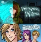 Millennium: A New Hope + Whispering Willows GRATIS en Humble Bundle para Steam