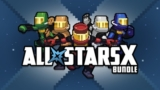 All Stars X Bundle (10 juegos)