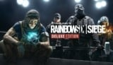 Tom Clancy's Rainbow Six Siege Deluxe Edition para Xbox One solo 12€