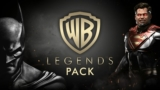 Warner Legends Pack