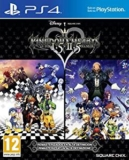 Juego PS4 Kingdom Hearts HD 1.5 + 2.5 Remix