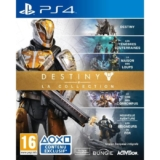 Destiny: the Collection para PS4 solo 7,98€ (PVP: +25€)