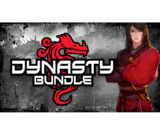 Dynasty Bundle en Fanatical solo 1,9€