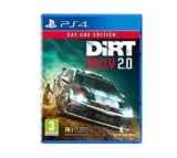 Juego PS4: DiRT Rally 2.0 Day One solo 19,9€