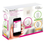 Kit de seguridad Woxter Domotify Security solo 19.9€