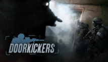 Door Kickers (Steam) desde solo 0,01€