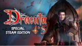 Dracula 4 y 5: Special Steam Edition GRATIS