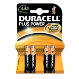 Duracell Ultra Power Pack 4 Pilas AAA solo 3.90€